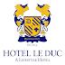 Hotel Le Duc - Dagupan City