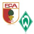 Live Stream FC Augsburg - Werder Bremen