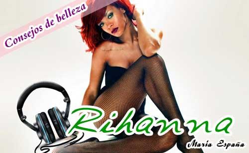Consejos de belleza de Rihanna