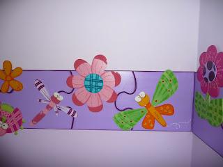 Manualidades claudix cenefas para habitaciones y aulas - Cenefas de papel infantiles ...
