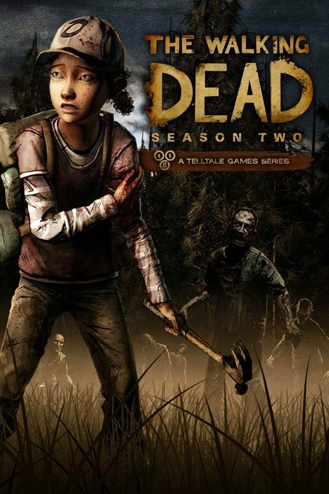 The Walking Dead: Season 2 Episode 4 release