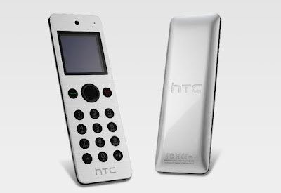 Htc Mini, Remote Kontrol Smartphone Htc Butterfly