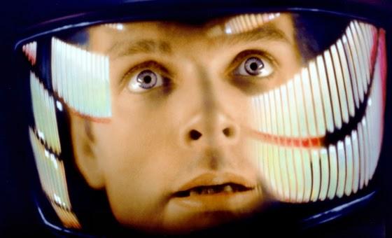 2001: A Space Odyssey Stanley Kubrick, 1968