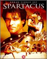 Filme Spartacus Online