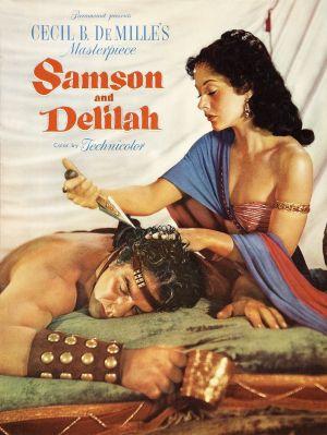 Sansão e Dalila - Dublado