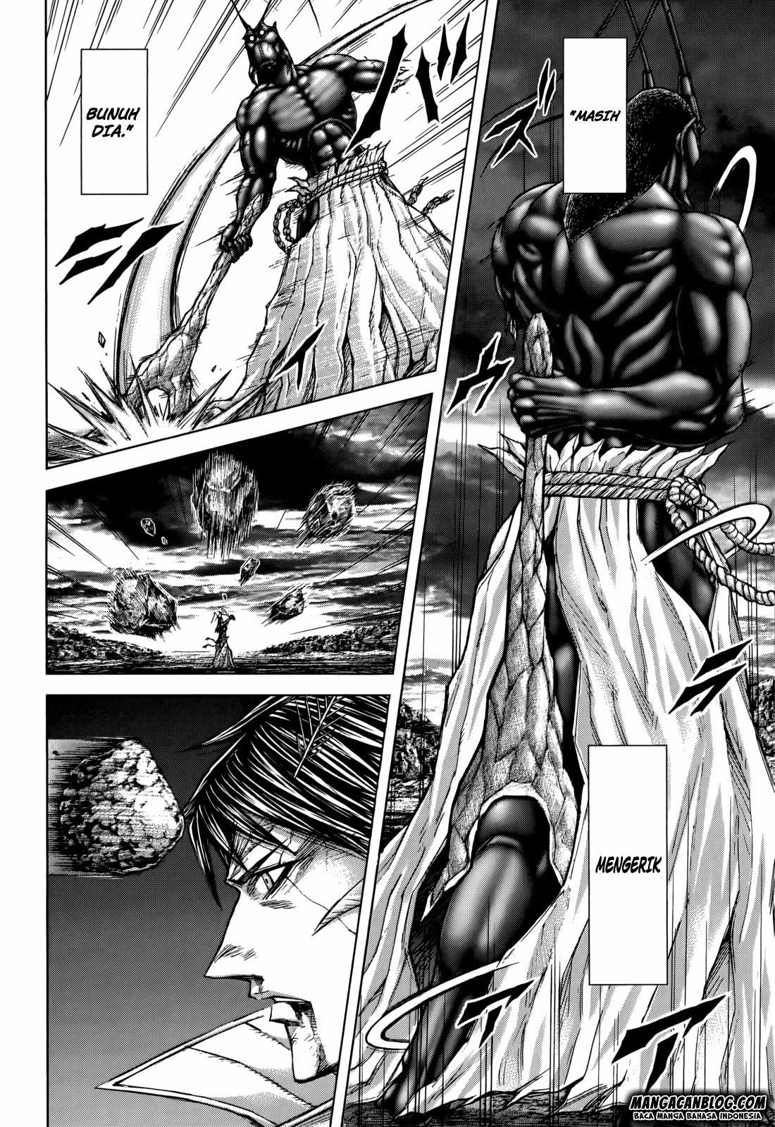 Dilarang COPAS - situs resmi www.mangacanblog.com - Komik terra formars vol 2 080 - chapter 80 81 Indonesia terra formars vol 2 080 - chapter 80 Terbaru 7|Baca Manga Komik Indonesia|Mangacan