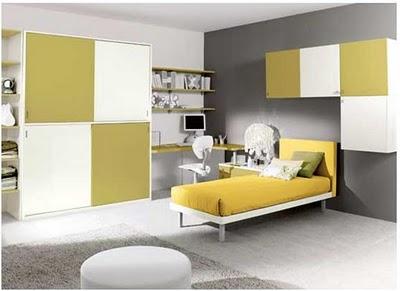 Dormitorios juveniles y modernos decorando mejor - Los mejores dormitorios juveniles ...