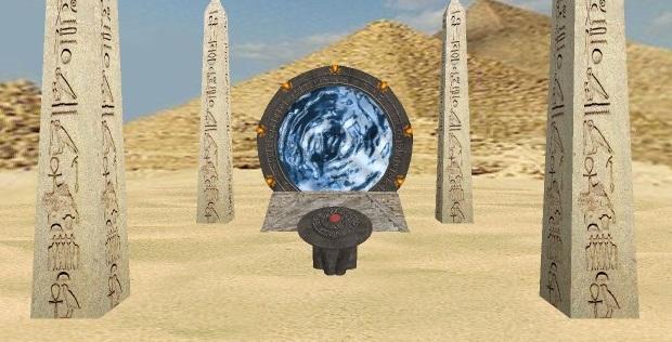 Αρχαίος εξωγήινος πολιτισμός; Το απίστευτο πείραμα της CIA με το ταξίδι στον Άρη