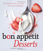 Bon Appetit Desserts