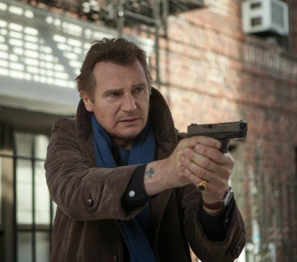 A Walk among Tombstones (movie)