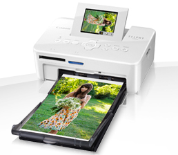 Download Canon SELPHY CP810 Driver