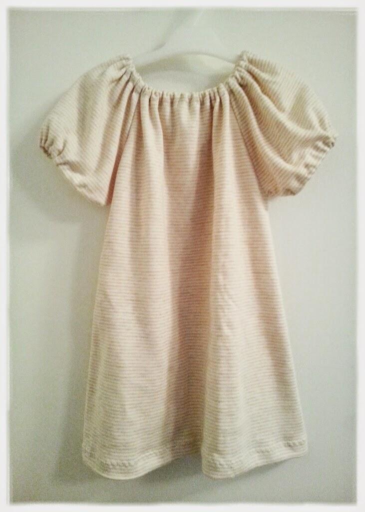 sy klänning singoalla mönster