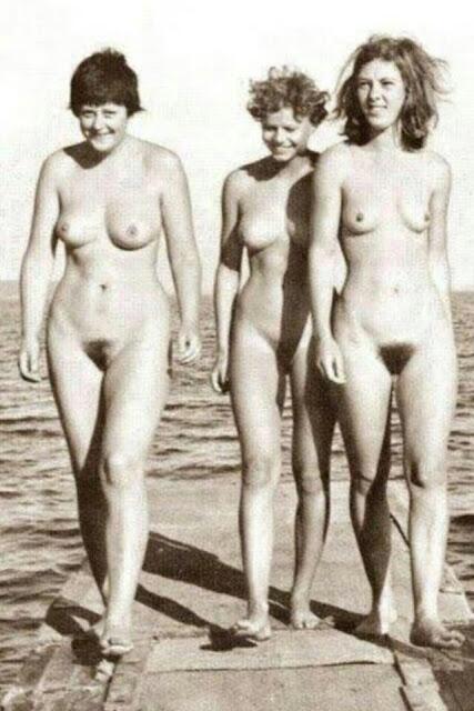 Χαμός στο διαδίκτυο! Κυκλοφόρησε γυμνή φωτογραφία της Μέρκελ!