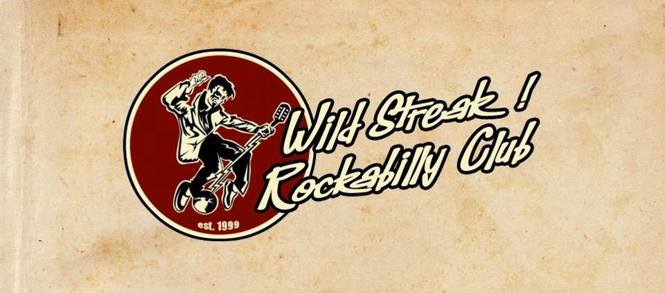 Wild Streak Rockabilly Club