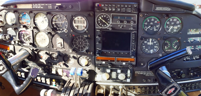 Sold  1972 Piper Twin Comanche Pa39  99 900  Owner Financing And Partnership Available