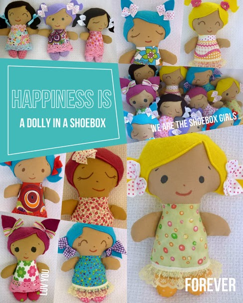 * Dolls And Daydreams - Doll And Softie PDF Sewing ...