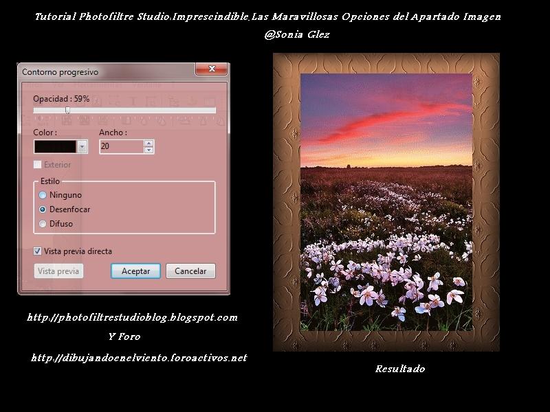 Photofiltre Studio: Tutorial Photofiltre Studio:Imprescindible,Las ...