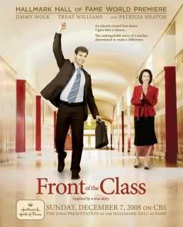 o líder da classe