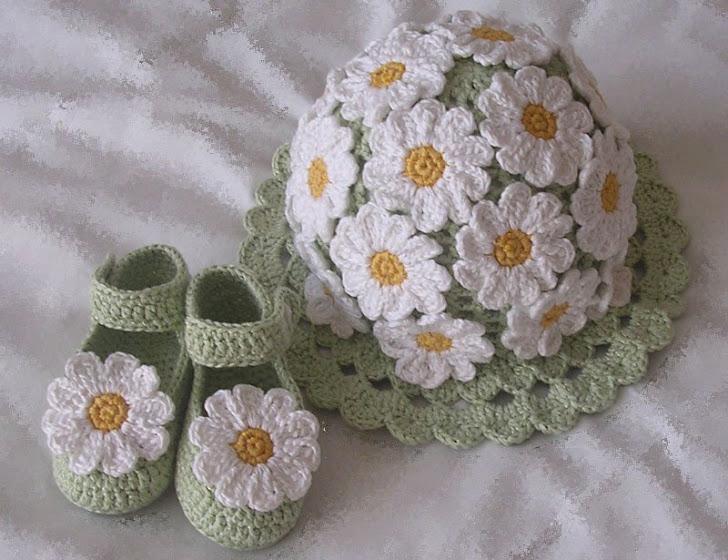 Coisinhas de Bebê