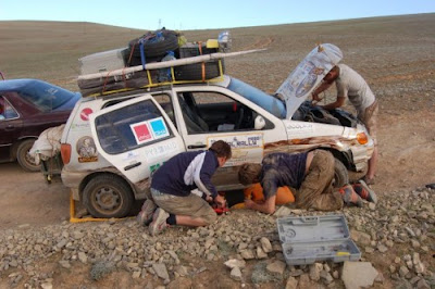 image from: http://thesocialmediasyndicate.com/challenges-to-face-in-the-mongol-rally-14