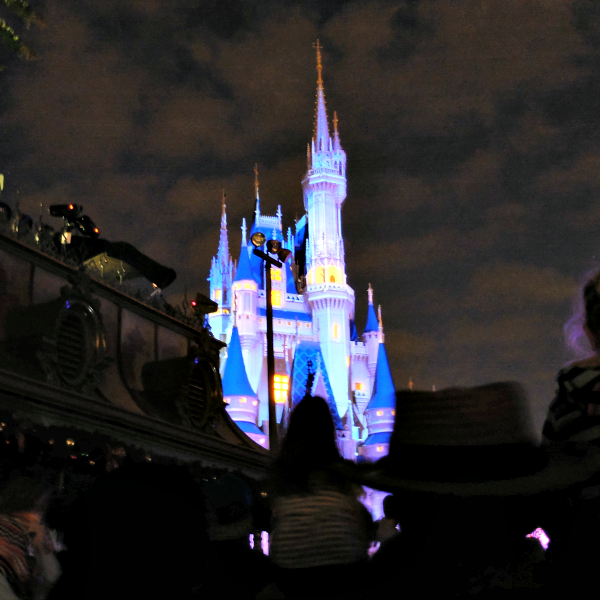 Disney Trip #8 - Walt Disney World's Magic Kingdom
