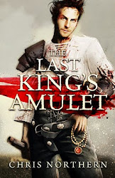 The Last King's Amulet (#1 The Price of Freedom)