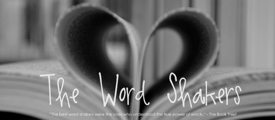 The Word Shakers