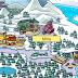 La Universidad de Club Penguin abre sus puertas en la Cabaña de la Mina