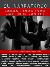 EL NARRATORIO - ANTOLOGÍA LITERARIA DIGITAL N° 13