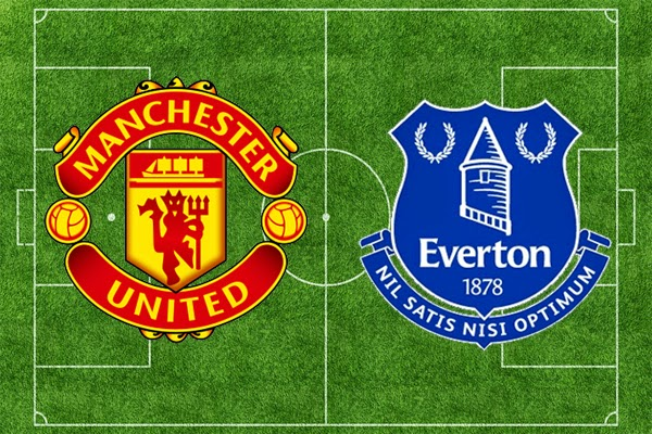 Prediksi Skor Manchester United vs Everton