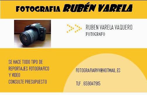FOTOGRAFIA RUBEN.V