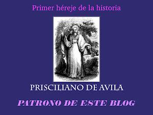 Prisciliano