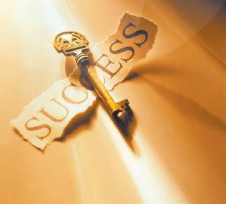 كيف تجذب النجاح بسهولة وبأقل طاقة ؟