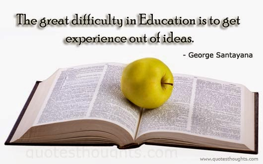 Educational Quotes Archives