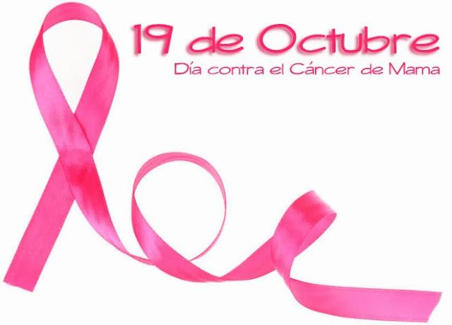 Súmate al rosa y saca las uñas al cáncer...
