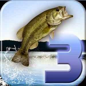 i Fishing 3 Lite Balık Tutma Android Oyunu resimi 1