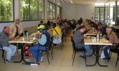 Colapsados Los Comedores Sociales En Espa A Por Navidad
