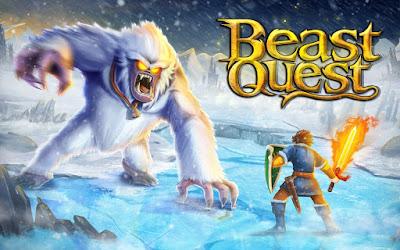 Beast Quest v1.2.1