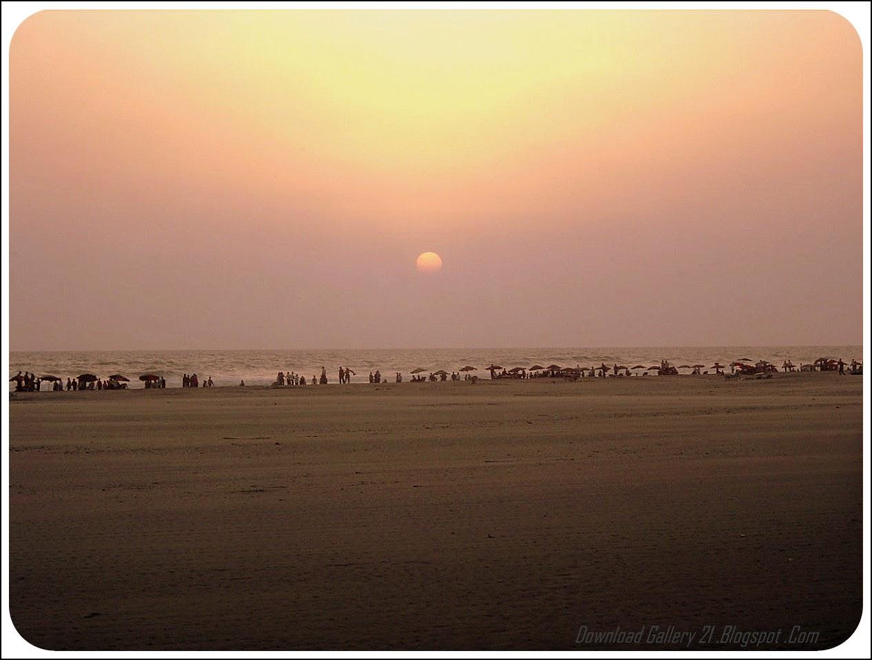 Beautiful Natural Scenery Of Bangladesh