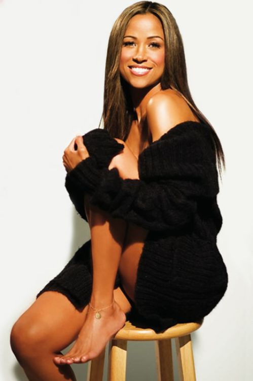 Stacey Dash Is This Afternoons Hot Chick You Probably Know Her From