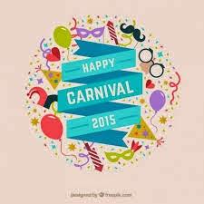 ¡¡¡FELIZ  CARNAVAL  2015!!!
