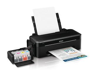 descargar driver impresora epson l200