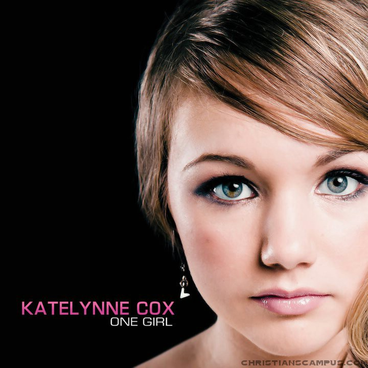 Katelynne Cox - One Girl 2011 English Christian Album Download