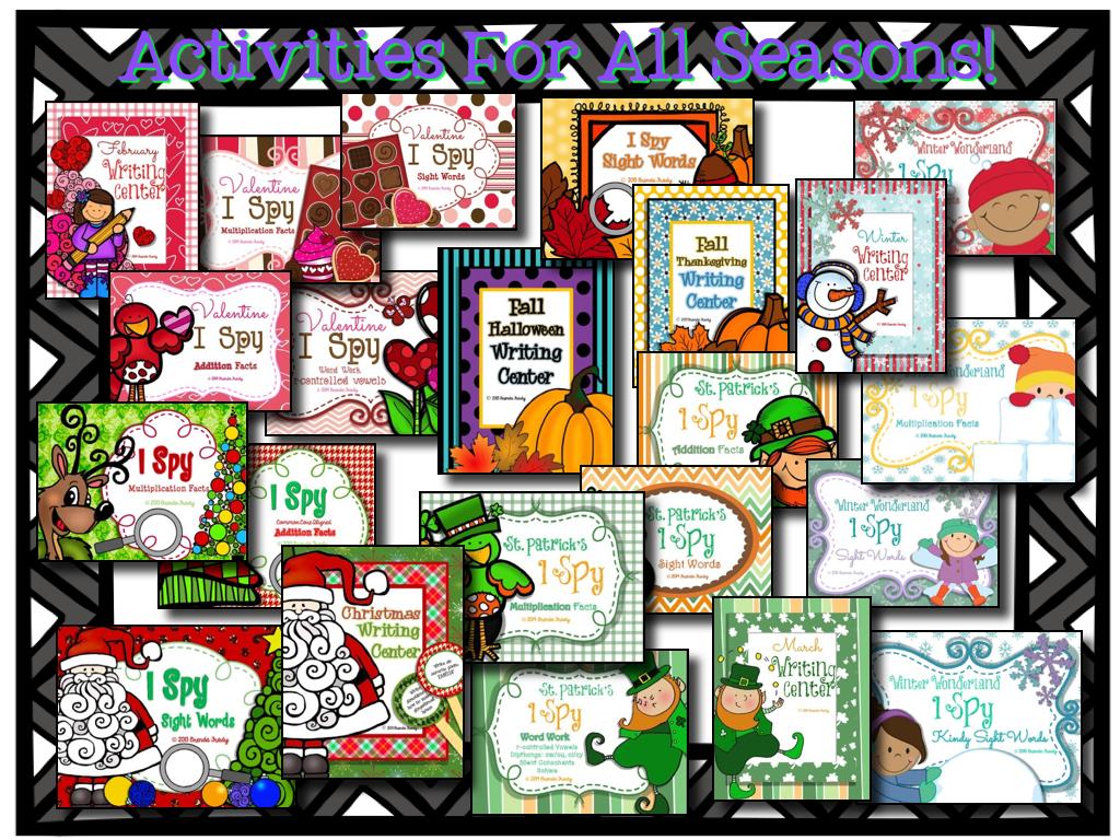 www.teacherspayteachers.com/Store/Brenda-Frady-Primary-Inspired