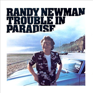 Randy Newman -Trouble in Paradise-1983-