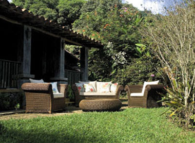 Casa decora o varandas ou terra os - Decorador de casas ...