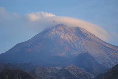 Mt. Merapi Yogyakarta