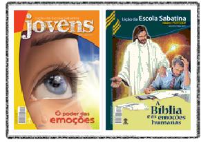 Lição Escola Sabatina