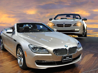 Sport   on 2012 Bmw Sport Cars 650i Convertible   Sport Cars And The Concept