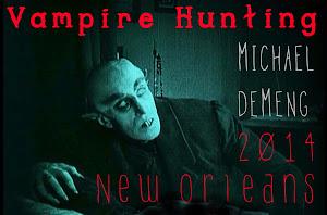 Vampire Hunting 2014